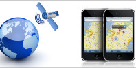 Tracking technologies: From GPS tracking to GSM mobile tracking to GLONASS