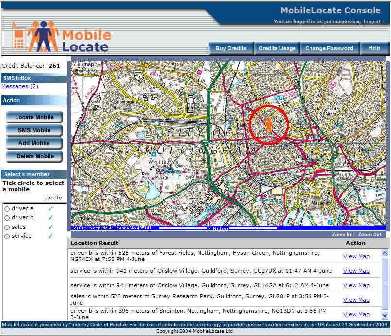 Phone Location Tracker >> Best Mobile Phone Tracking In The Uk The Top 3 Mobile Locators