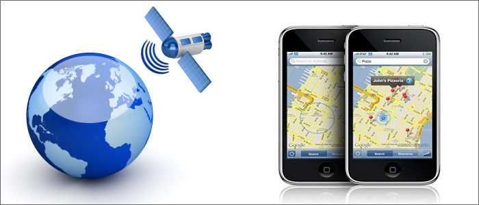 gsm mobile phone tracking